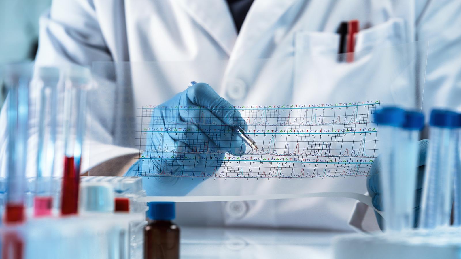 解析業務-製薬会社向け市販後調査業務⽀援